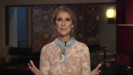 Watch: Celine Dion announces 2018 summer tour of Australia and New Zealand