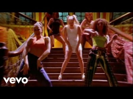 The Spice Girls are back with a new reunion