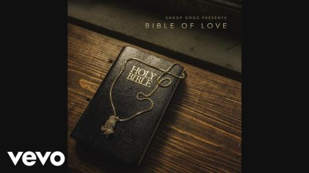 Listen: Snoop Dogg previews songs from new gospel album Bible of Love'