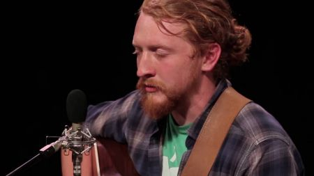 Rising Americana star Tyler Childers adds 2018 North American tour dates