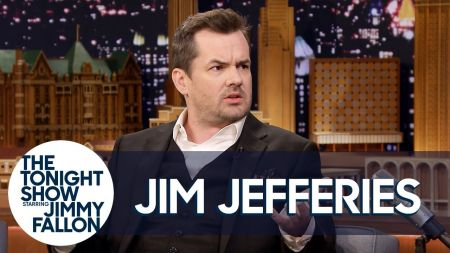 Jim Jefferies' birthday: Watch his 5 best jokes