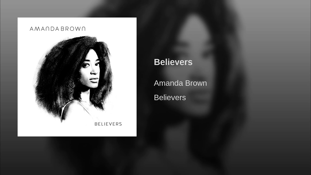 The Voice alum Amanda Brown releases new single Believers