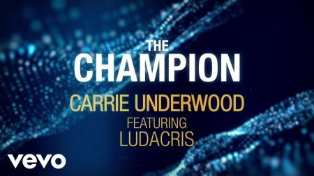 Watch: Carrie Underwood's 'The Champion' video opens Super Bowl 52