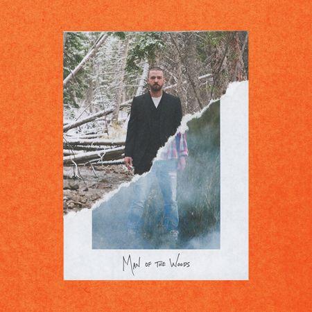 """""""Man of the Woods"""" album"""