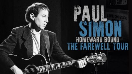"Paul Simon confirmed the upcoming spring and summer dates for his ""Homeward Bound Farewell Tour"" on Monday."