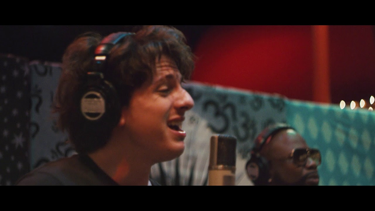 Watch Charlie Puth and Boyz II Men jam in new video
