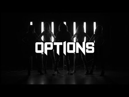 Watch: YouTube star Jake Donaldson drops video for 'Options'