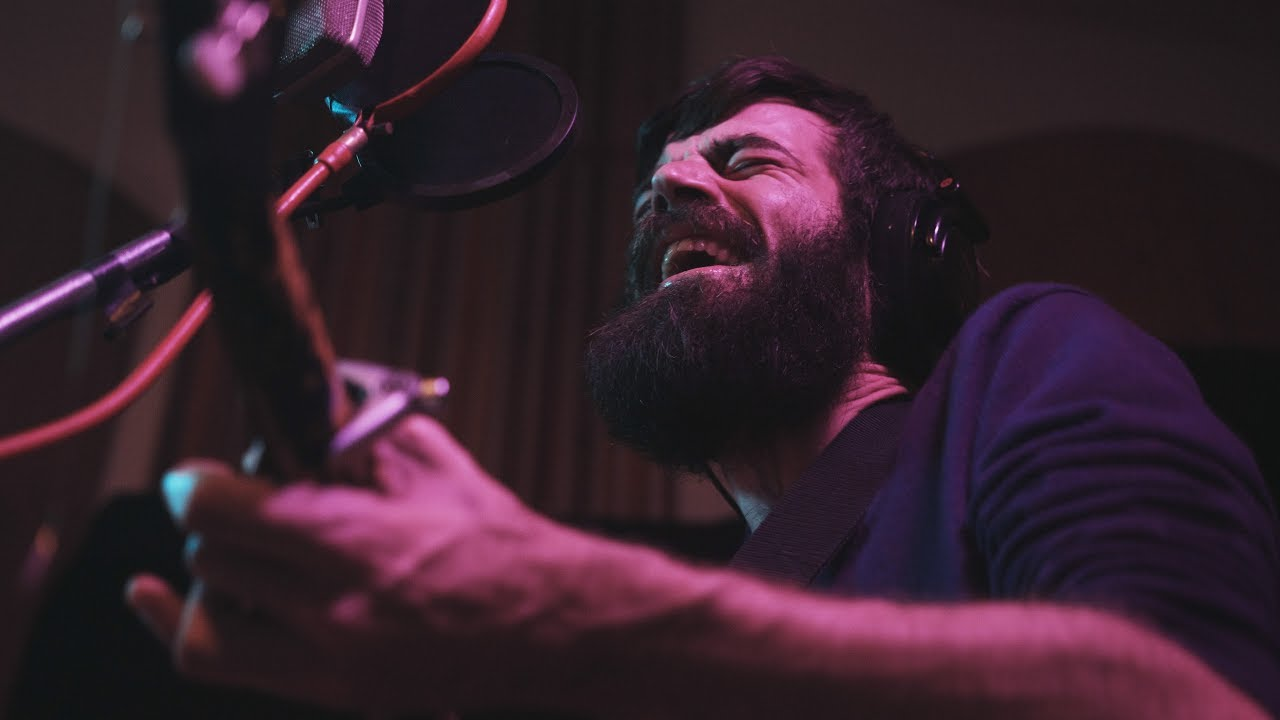 Watch: Titus Andronicus share bluesy new video for 'Above The Bodega (Local Business)'