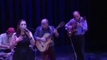 Jazz trio Veronneau debut new album and spring 2018 tour