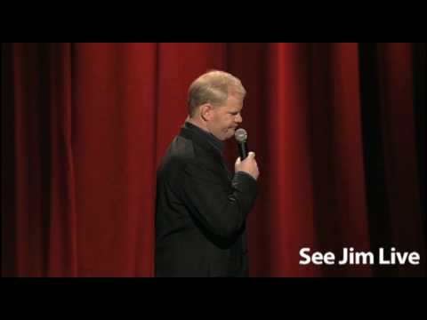 5 best Jim Gaffigan jokes