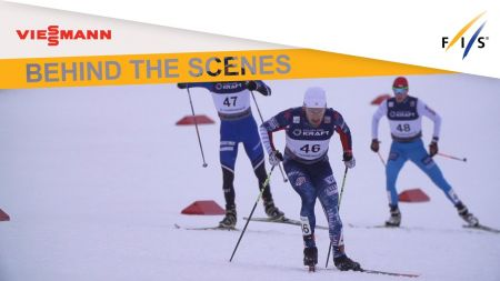Winter Olympics 2018 predictions: Nordic Combined