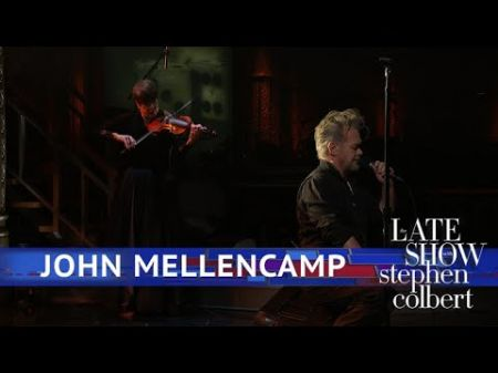 John Mellencamp, Jermaine Dupri and Alan Jackson tapped for Songwriters Hall of Fame