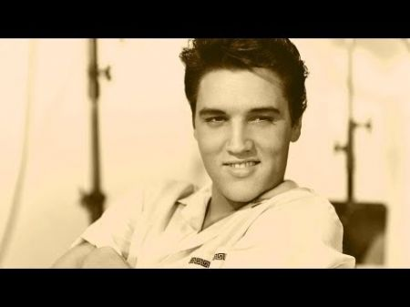 Film about Elvis Presley, 'The Searcher,' to debut on HBO in April