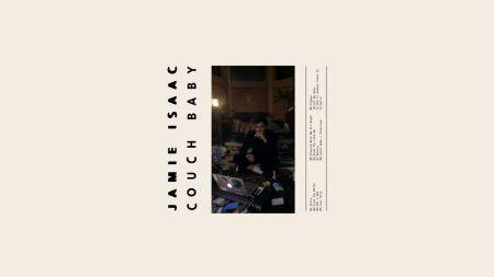 British singer Jamie Isaac to perform at Rough Trade NYC