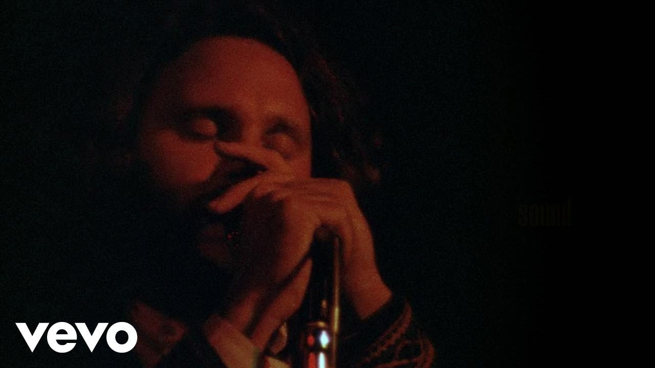 Review \u0026#039;The Doors Live at the Isle of Wight 1970\u0026# & Review: \u0027The Doors Live at the Isle of Wight 1970\u0027 on Blu-ray+CD - AXS
