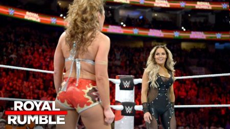 WWE: Women's Royal Rumble should be a standalone pay-per-view event