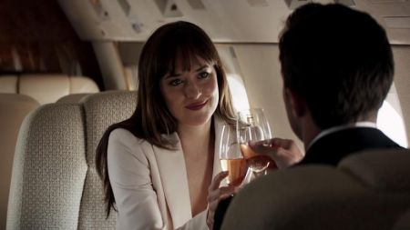 Movie Reviews Fifty Shades Freed Looks To Bring The Pain To