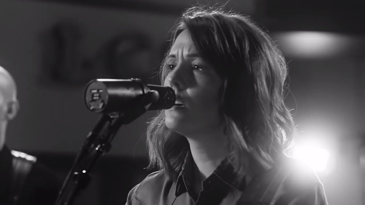 Review: Brandi Carlile brings absolution and understanding