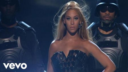 What Beyoncé's Best Rock Performance Grammy nomination means for metalheads