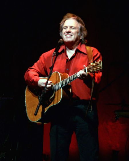 Don McLean to release 19th album on March 23