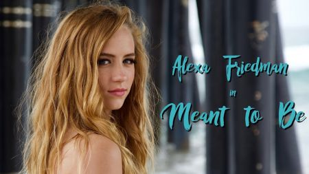 Interview: Actress Alexa Friedman chats about her experiences in music