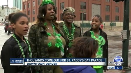 Free family-friendly events in Denver for St. Patrick's Day 2018