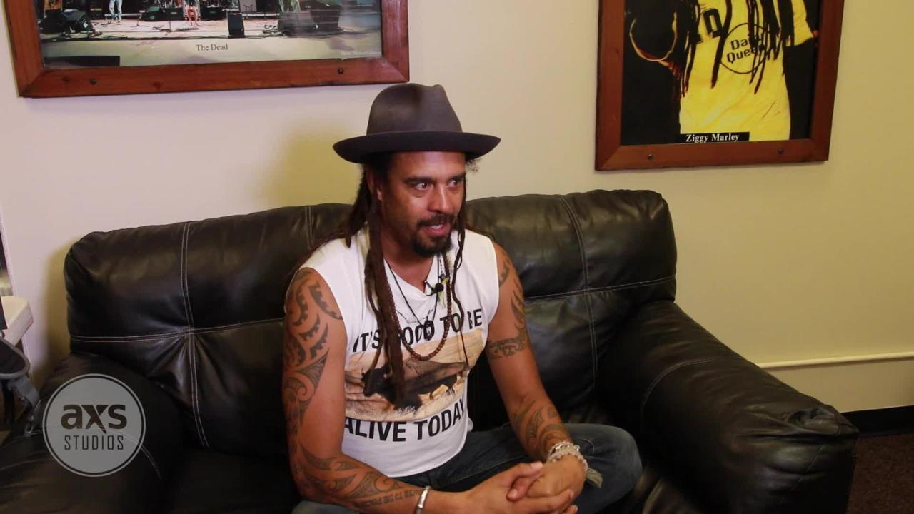 Michael Franti & Spearhead returning to Red Rocks for concert plus yoga