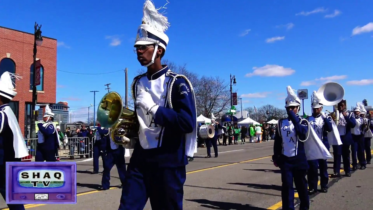 Free family-friendly events in Detroit for St. Patrick's Day 2018