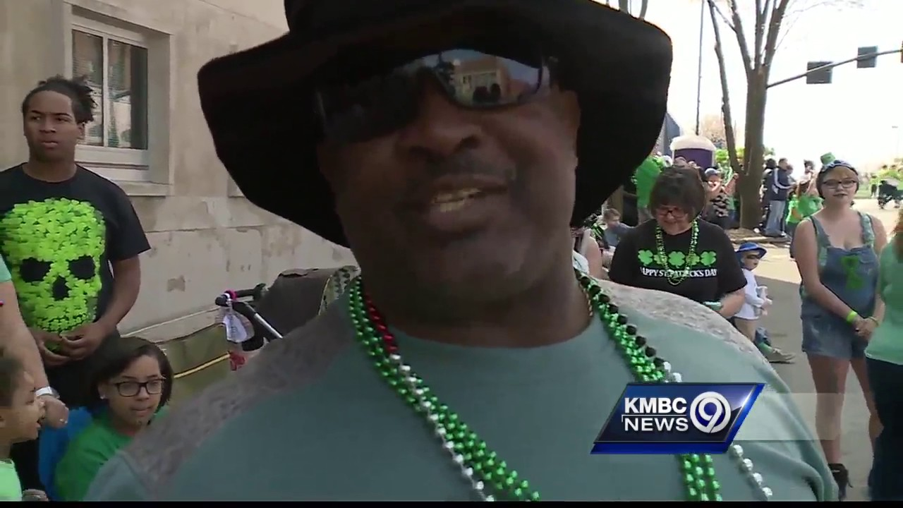 Free family-friendly events in Kansas City for St. Patrick's Day 2018