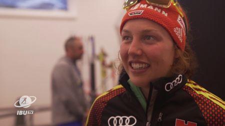 Winter Olympics 2018 winners: Biathlon