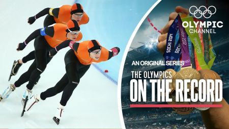 Winter Olympics 2018 winners: Speed Skating