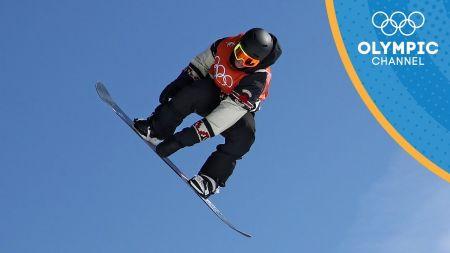 Winter Olympics 2018 winners: Snowboarding