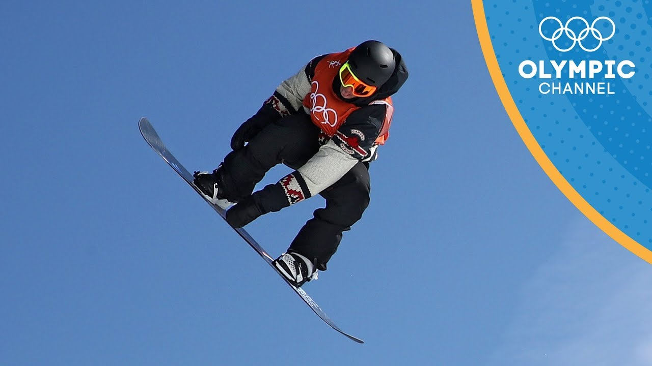 Freestyle Skiing At The 2020 Olympic Winter Games.Winter Olympics 2018 Winners Snowboarding Axs