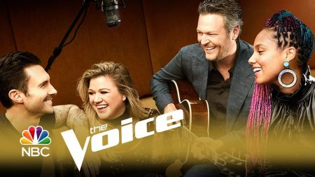 Watch The Voice season 14 first look - with the show's big new twist