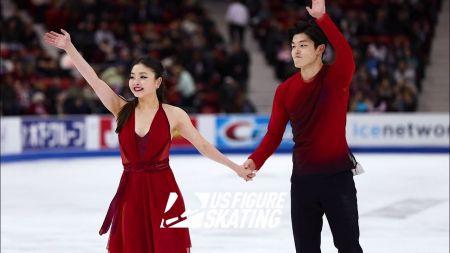 Winter Olympics 2018 winners: Figure Skating