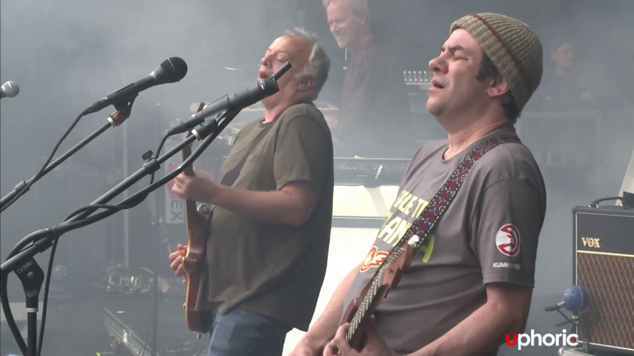 Ween returning to Red Rocks, adds second show