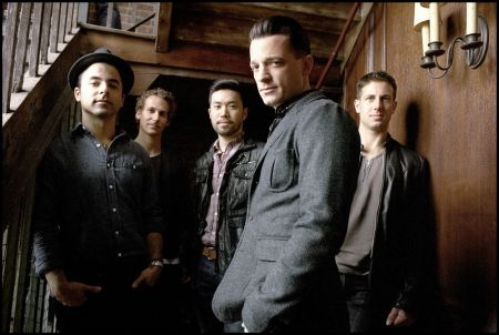 O.A.R announce summer tour, release new single