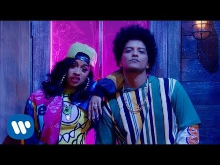 Bruno Mars expands 2018 North American tour with Cardi B