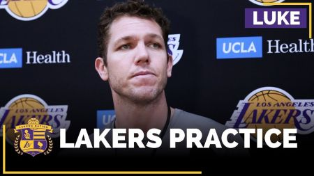 Lonzo Ball closing in on return for Los Angeles Lakers
