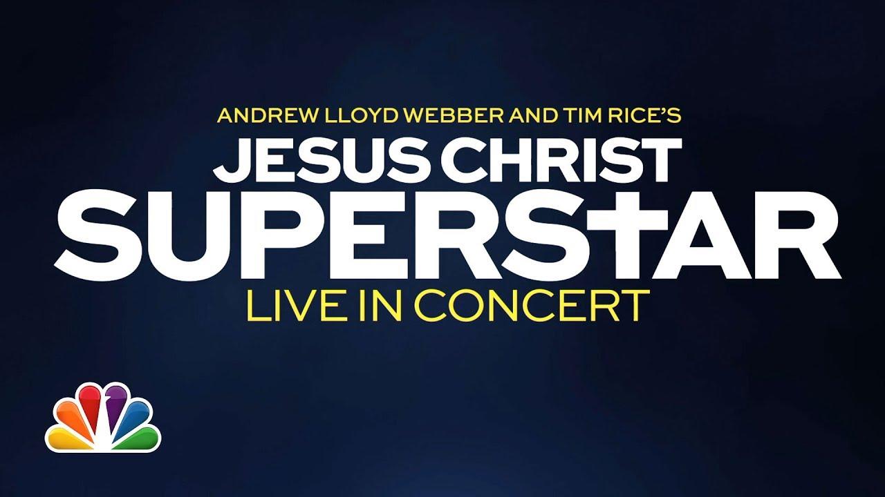 Watch NBC's first 'Jesus Christ Superstar Live' teaser from Golden Globes