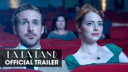 'La La Land' dominates music categories, and everything else, at Golden Globes