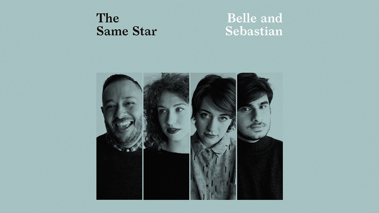 Belle and Sebastian ask fans to answer survey regarding possible Belle and Sebastian Cruise