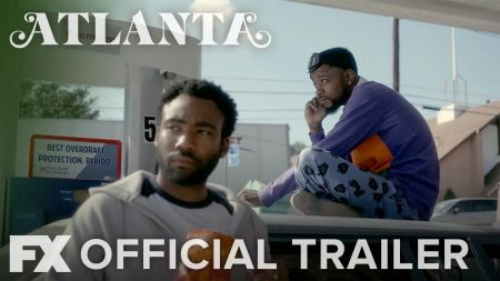 Watch the season two trailer for Donald Glover's 'Atlanta'