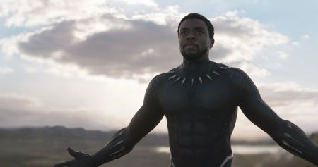 Review: 'Black Panther' shows that the Marvel Universe still has teeth