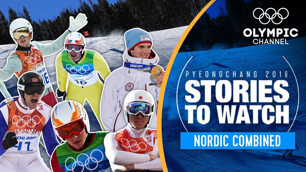 Winter Olympics 2018 winners: Nordic Combined
