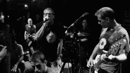 Punk legends Descendents announce 2018 tour