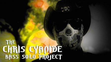 Chris Cyanide