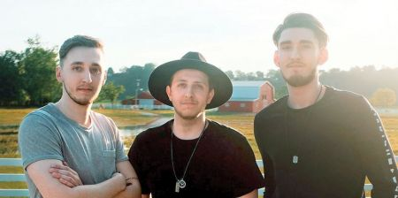 Interview: Beyond the Sun shuffle style is changing the sound of country music