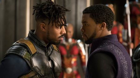 Movies this week: 'Black Panther' has arrived to dominate the weekend box office, Feb 16
