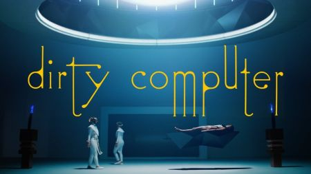 Janelle Monáe announces new album 'Dirty Computer' with teaser video